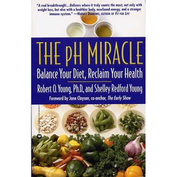 The pH Miracle Image