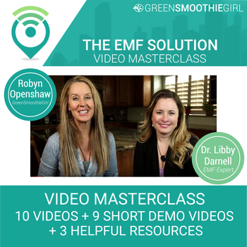 EMF Solution Video Masterclass (90% Off) Image