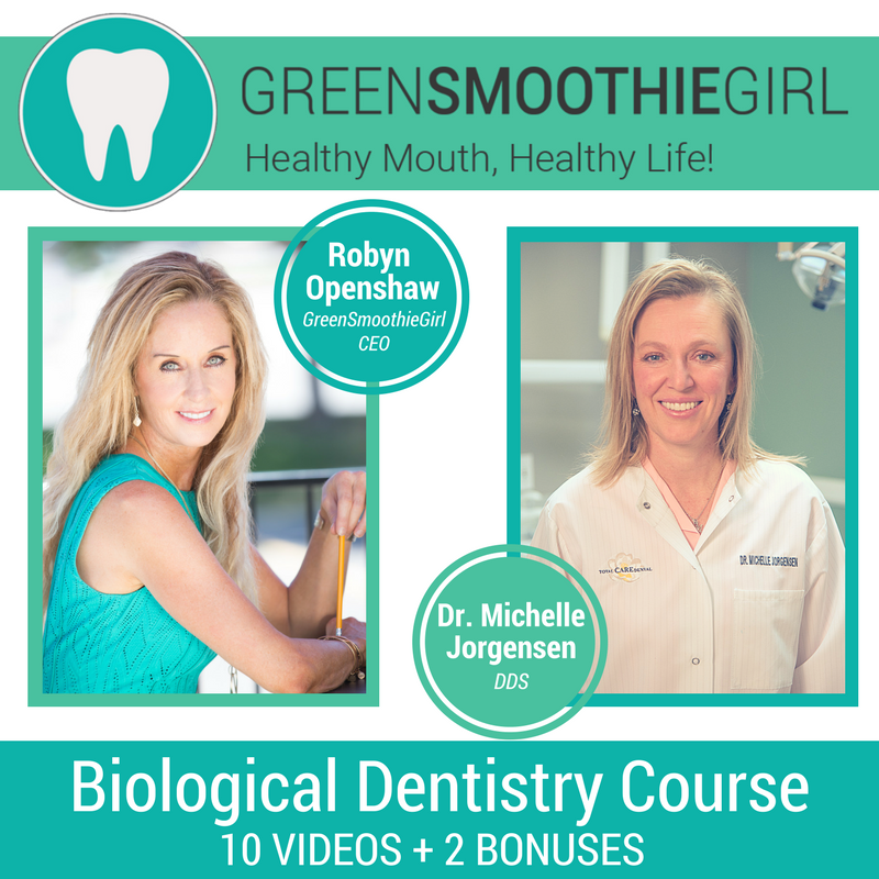 Healthy Mouth Course