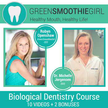 Healthy Mouth Course Image
