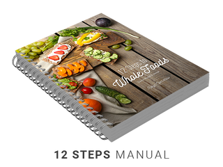 12 Steps to Whole Foods Manual SM1
