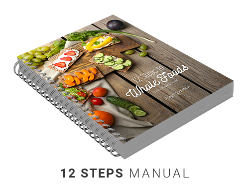 12 Steps to Whole Foods Manual SPU