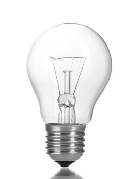 Incandescent Light Bulbs Image