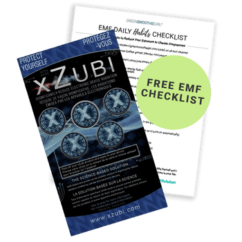 xZubi 5-pack (EMF protection) Image