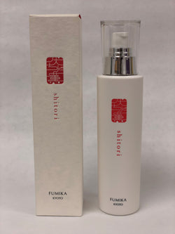 4.05oz Facial milky lotion infused with Anti-Aging Sound Therapy: Yaori