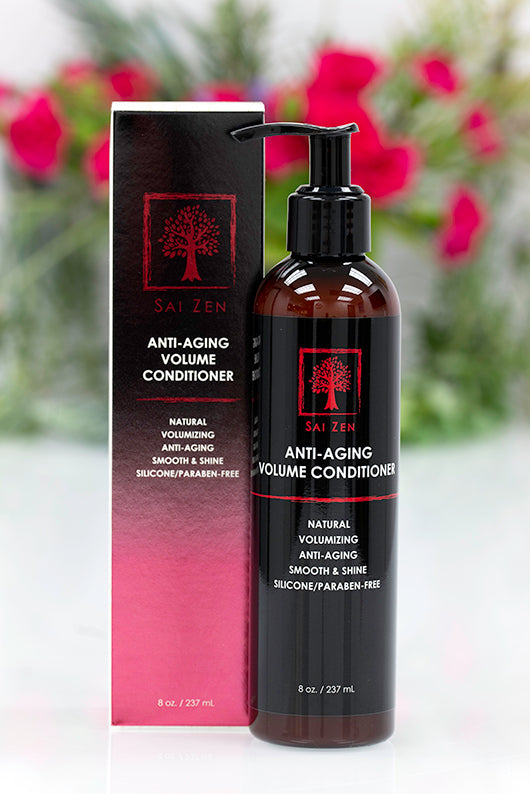 Sai Zen Anti-Aging Volume Conditioner