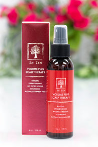 NEW - Sai Zen Volume Plus Scalp Therapy Spray