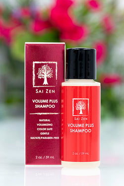 2oz Sai Zen Volume Plus Travel Shampoo