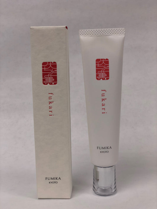 1.35oz Facial Moisturizing Cream infused with Sound Therapy: Fukari