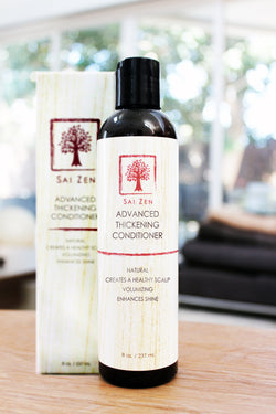 Sai Zen Volumizing Conditioner