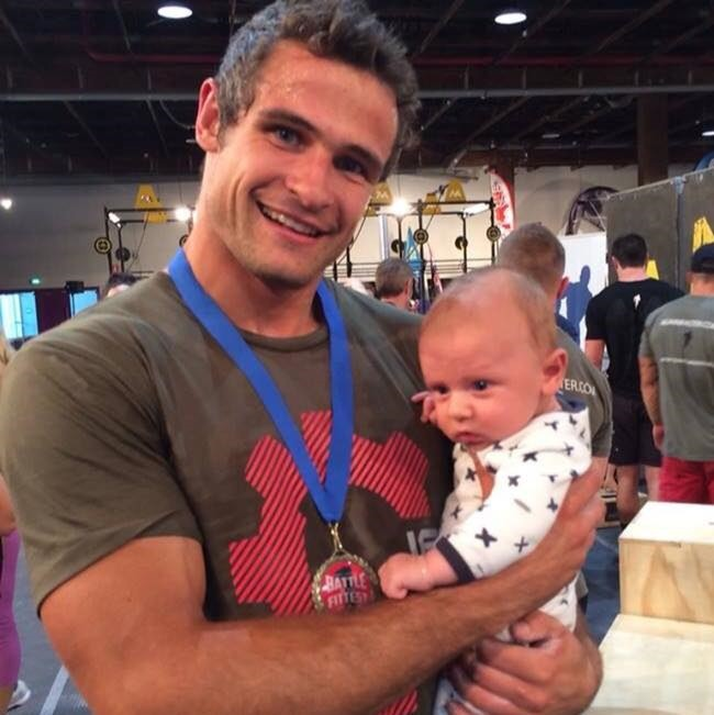 5 Questions With NZ Crossfit Champ | Kevin Manuel