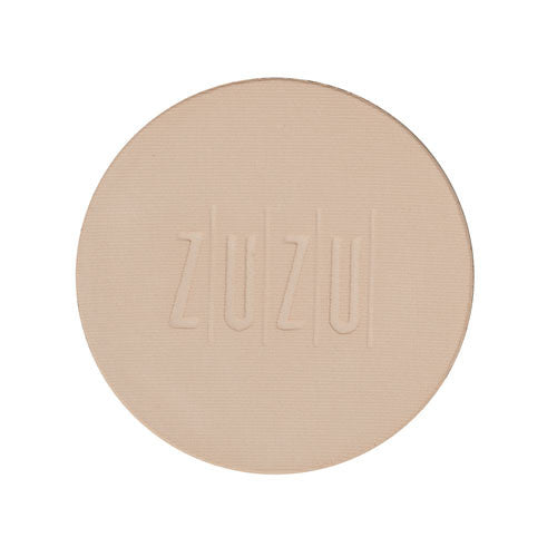Zuzu Luxe Dual Powder Foundation D-10 - Refill - 9g