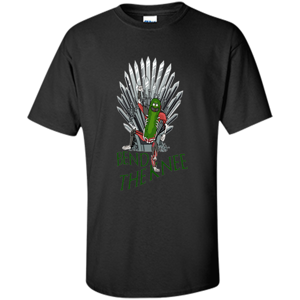 bend the knee Game Of Thrones Shirt