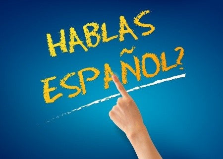 Easiest Way To Learn Spanish