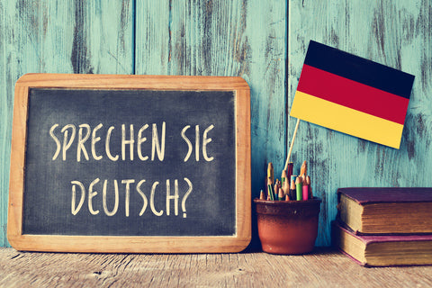 German Language Basics
