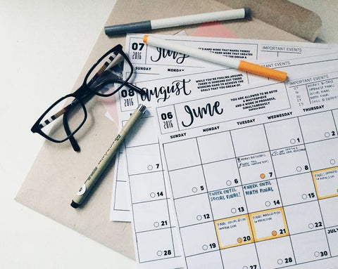5 Strategies to Fit Learning a Language into Your Schedule