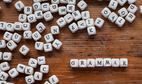 All About Grammar While Learning a Foreign Language