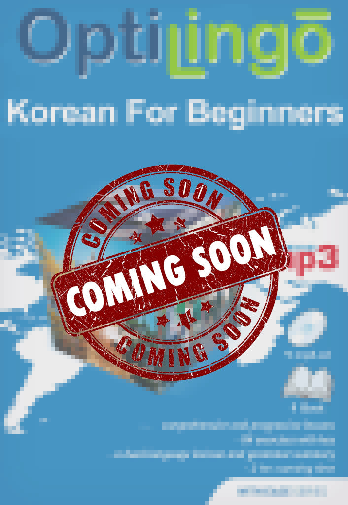 Learn Korean - Perfect for Beginners