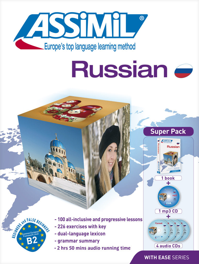 Assimil Russian