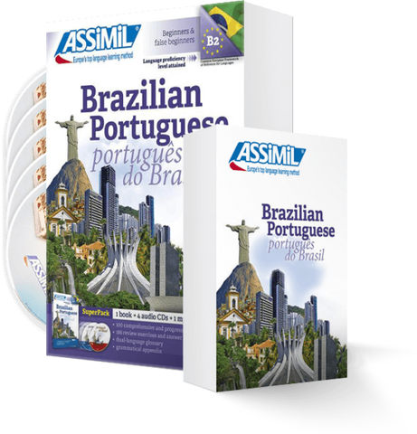Learn Portuguese - Perfect for Beginners