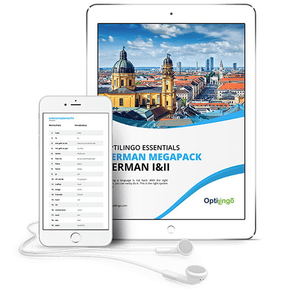 Learn German - Perfect for Beginners