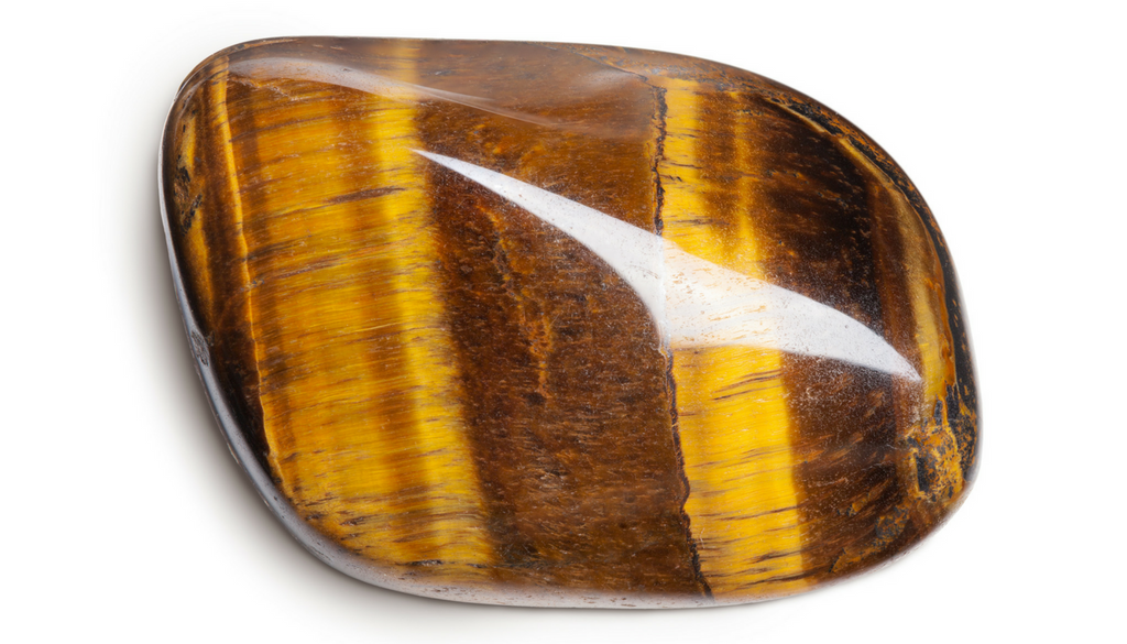 The Benefits Of Tiger's Eye
