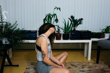 Using Meditation to Reduce Stress