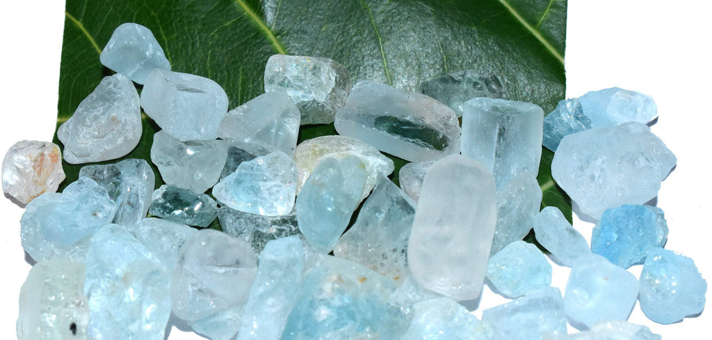 The Benefits of Aquamarine