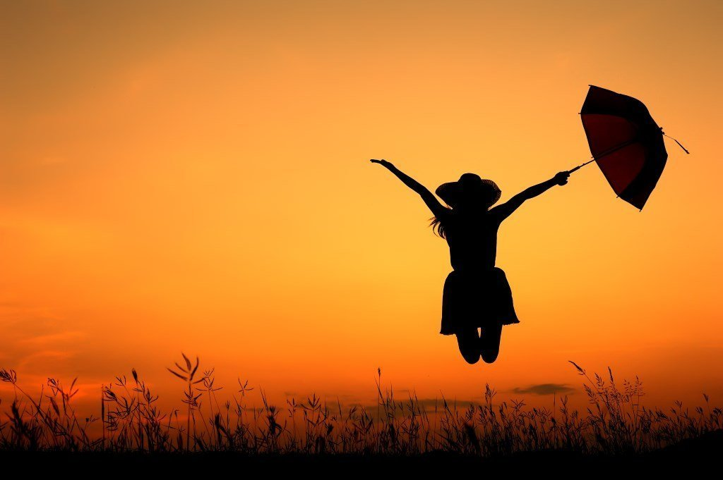 Happiness: 10 Simple Ways to Bring More of it Into Your Life