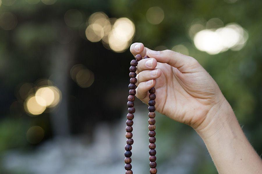 Mala 101: What is a Mala, and how do I use it?