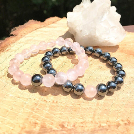 Bracelet Togetherness Bracelet Set bead amethyst Third Eye Transcend amazonite mala meditation stone crysal reiki crystal healing bracelet necklace yoga bracelet yoga beads