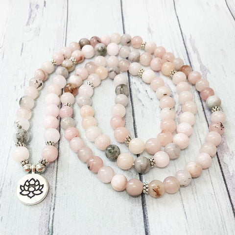 Mala Growth Bundle Third Eye Transcend
