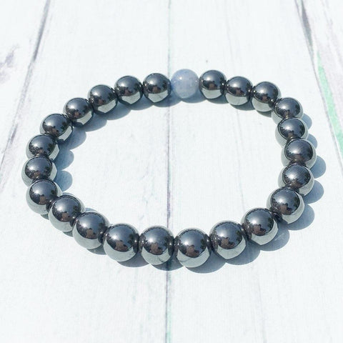 Vitality Cleansing Bracelet Third Eye Transcend