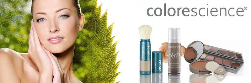 Spotlight On Colorescience: The Rise Of Mineral Makeup