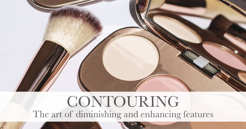 Jane Iredale Contouring