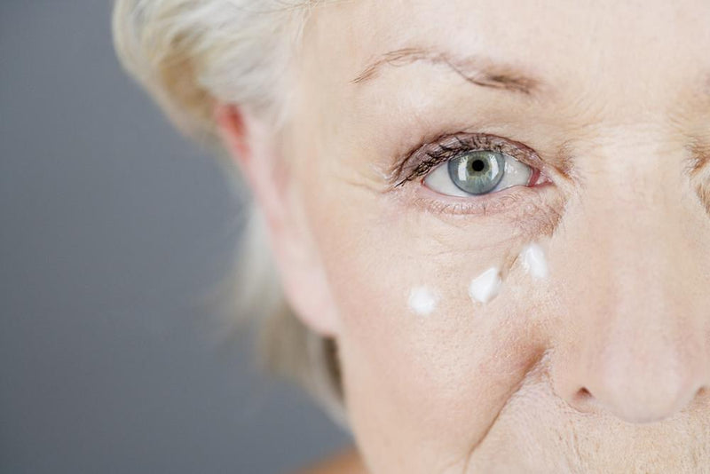 how to treat ageing skin