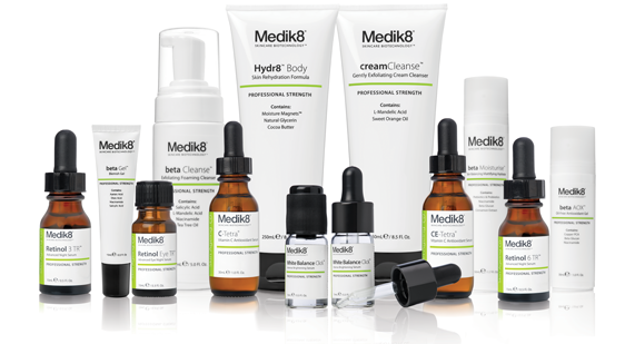 Spotlight On Medik8: Simplifying Effective Skincare