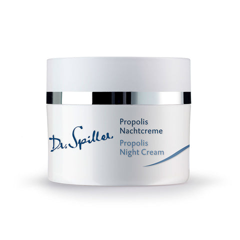 Dr Spiller PROPOLIS NIGHT CREAM