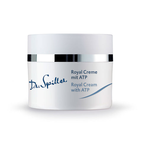 Dr Spiller ROYAL JELLY CREAM
