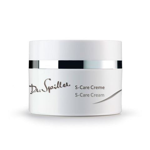 Dr Spiller S-CARE CREAM