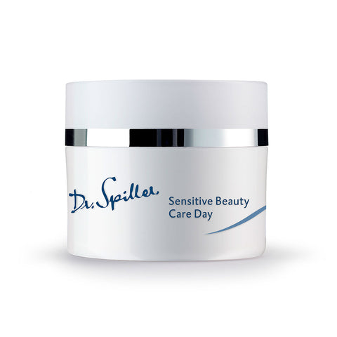 Dr spiller SENSITIVE BEAUTY CARE DAY