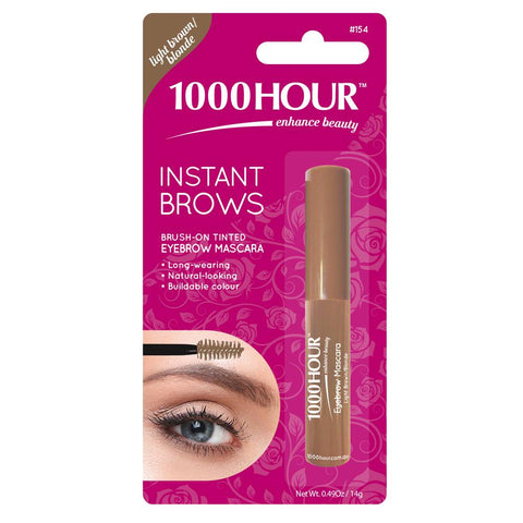 1000 Hour Instant Brow - Light Brown / Blonde