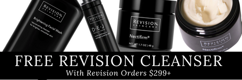 revision skincare online