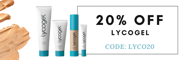 LYCOGEL STOCKIST