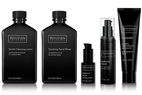 Revision Anti-Redness Regimen