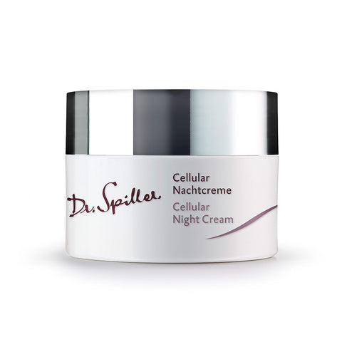 Dr Spiller Cellular Night Cream