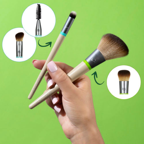 Ecotools Makeup Brushes & Sponges