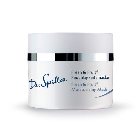 Dr Spiller Fresh & Fruit Mask