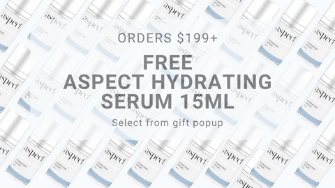 aspect hydrating serum . aspect stockist online