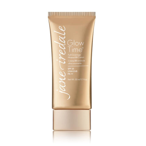 Jane Iredale Glow Time Mineral Makeup